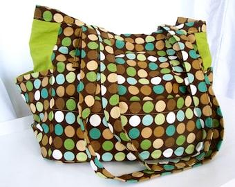 Diaper Bag Oversize Car Kit