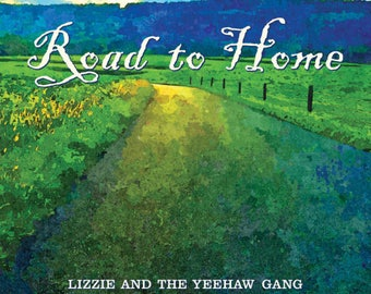 Road to Home bluegrass cd