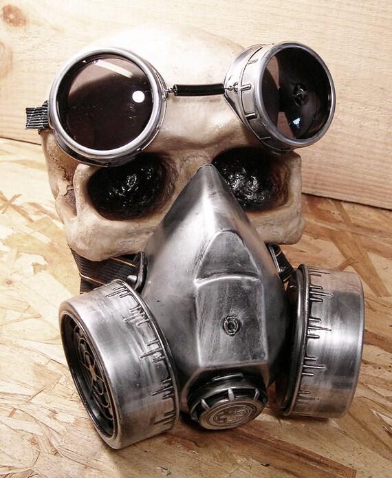 filter respirator mask
