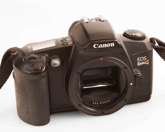 Canon EOS Rebel G 35mm Camera