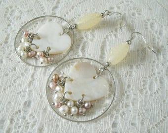 Boho Earrings, boho jewelry gypsy jewelry bohemian jewelry hippie jewelry hipster new age bohemian earrings gypsy earrings hippie earrings