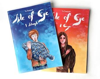 Isle of Eye 1&2 bundle