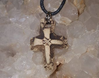Nail Cross Handmade Essential Oil Diffuser  Aromatherapy