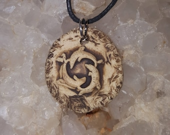 Dolphins Essential Oil Diffuser Pendant  Aromotherapy