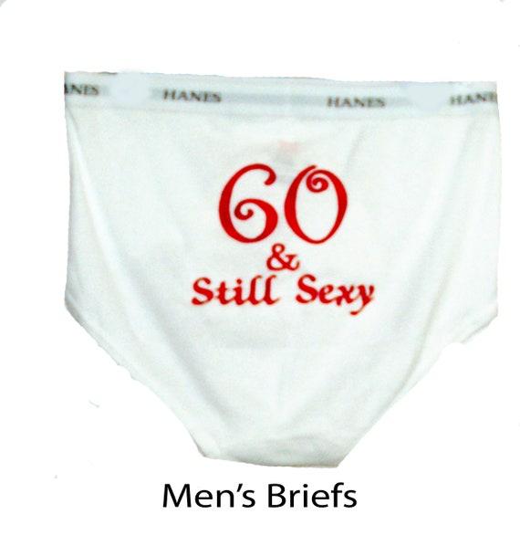 Birthday Panties For Men HD