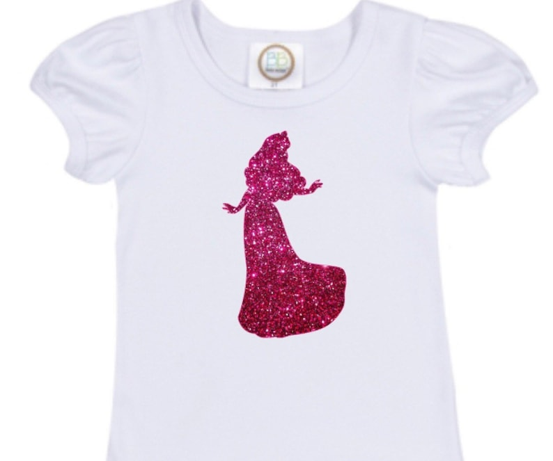44a428ae1 Sleeping Beauty Princess Shirt Princess Aurora Shirt   Etsy