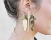 MIRNIK Earrings