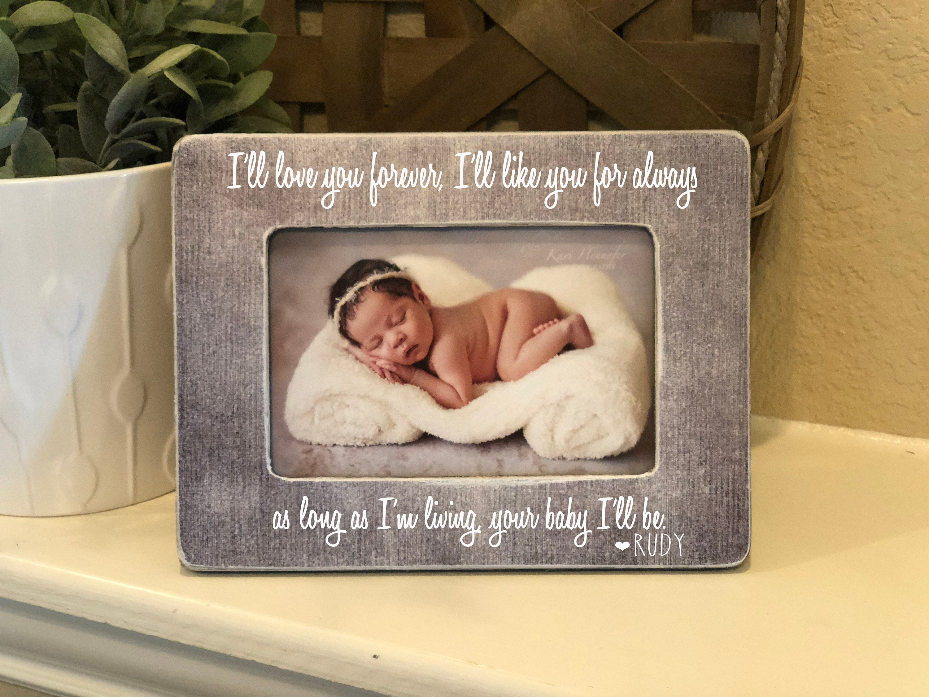 Christmas Gift For Mom Grandma Mommy Gift Personalized Gift Ill