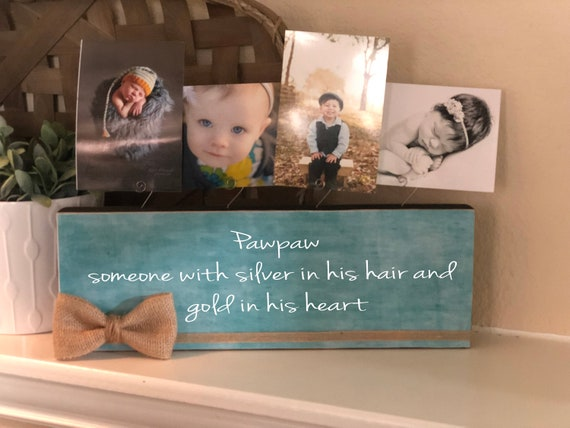 Grandpa Gift | Christmas Gift for Papa Grandpa | Gift From Grandkids For Grandpa Papa