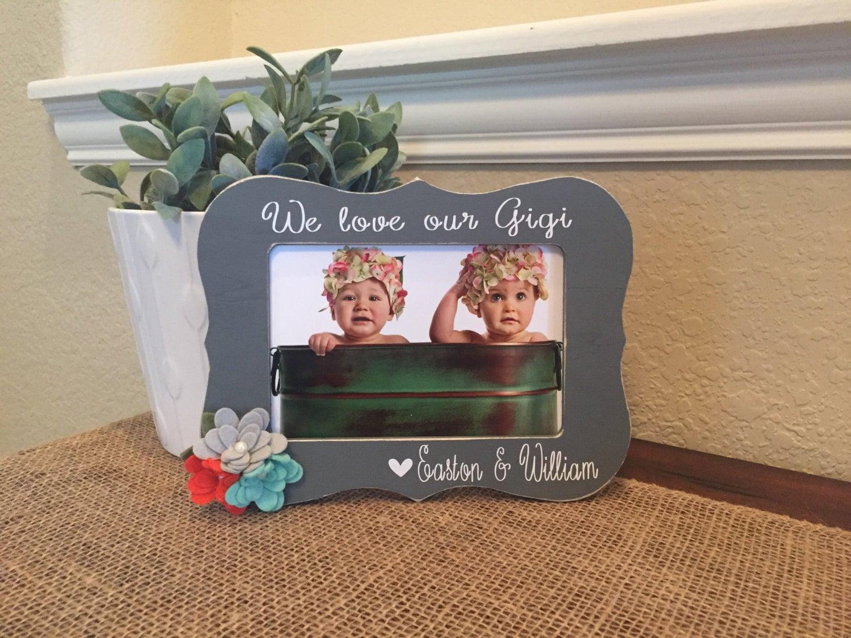 Gift for gigi mimi great grandma from kids Christmas gift for nanny ...