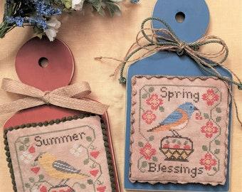 Season's Blessings 2