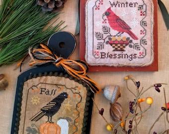 Season's Blessings