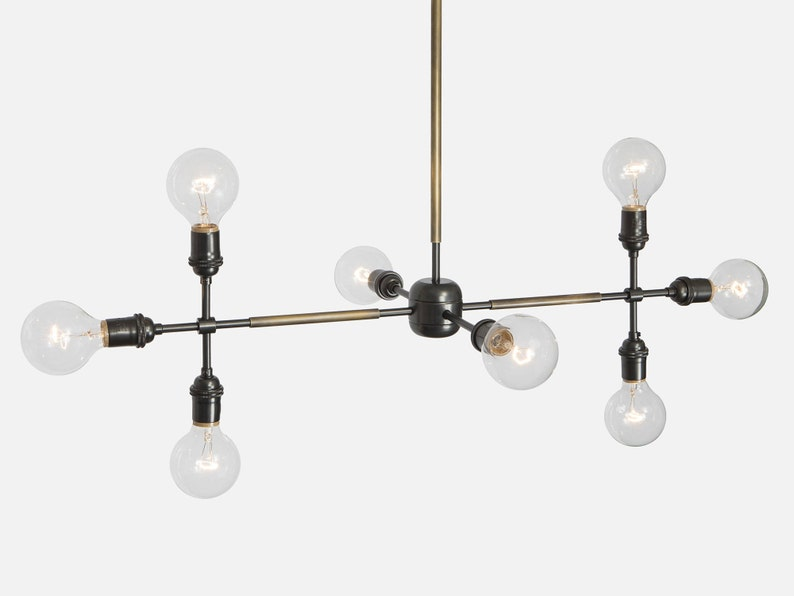 Eclairage luminaire luminaire lustre de cuisine lustre | Etsy