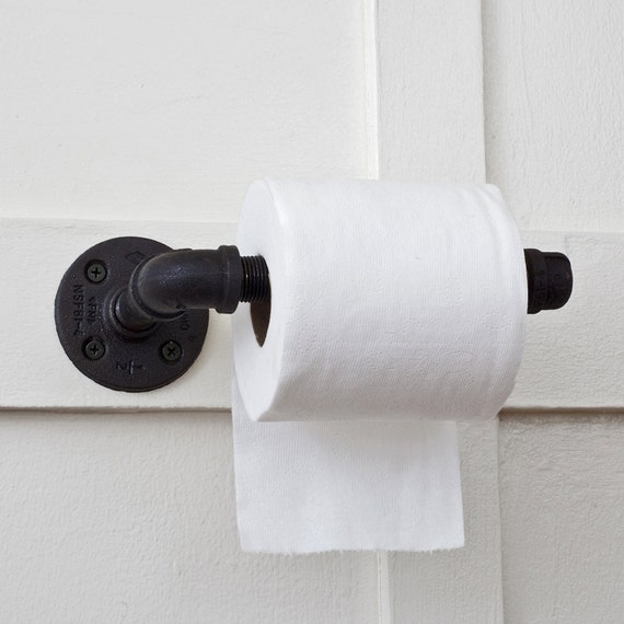 Etonnant Toilet Paper Holder Bathroom Toilet Paper Holder Rustic | Etsy