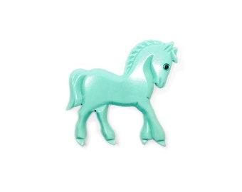The Minty Pony