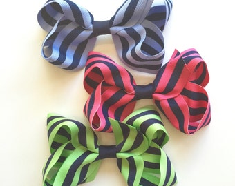 Extra Large Hair Bows