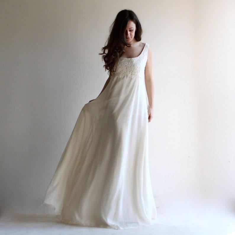 Princess Empire Wedding Dress