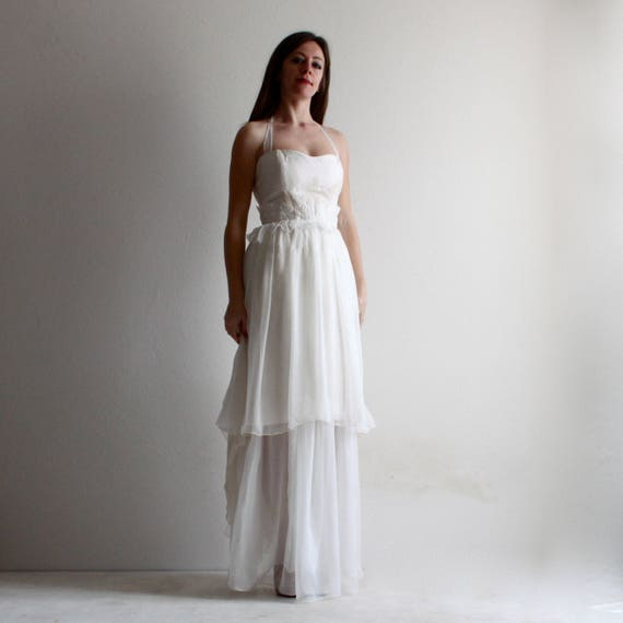 günstig kaufen letzter Rabatt eine große Auswahl an Modellen Brautkleid, Boho Brautkleid, Hippie-Brautkleid, romantische Hochzeitskleid,  Korsett Brautkleid, Brautkleid, Strand Brautkleid