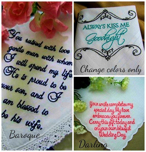 Thoughtful Wedding Gift Ideas: Items Similar To A Thoughtful Wedding Gift Idea From Groom