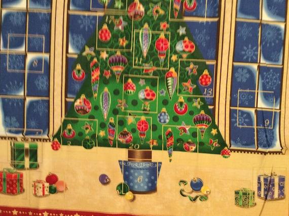 A wonderful seasons greetings holiday advent calendar etsy image 0 m4hsunfo