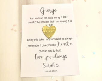 Wedding Day Gift Etsy