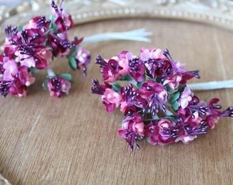 Cute  flower 2 piece listing
