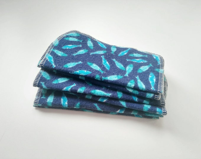 Cloth Napkins.
