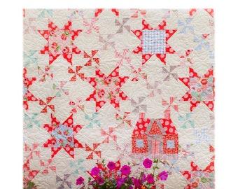 Rose Cottage Retreat Digital