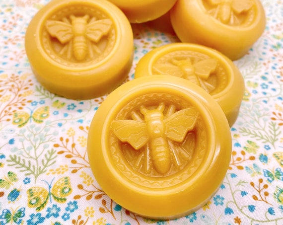 Beeswax Food Wrap Refresher Bars