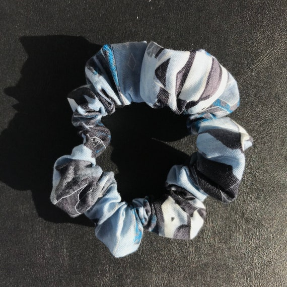 Superman Scrunchie