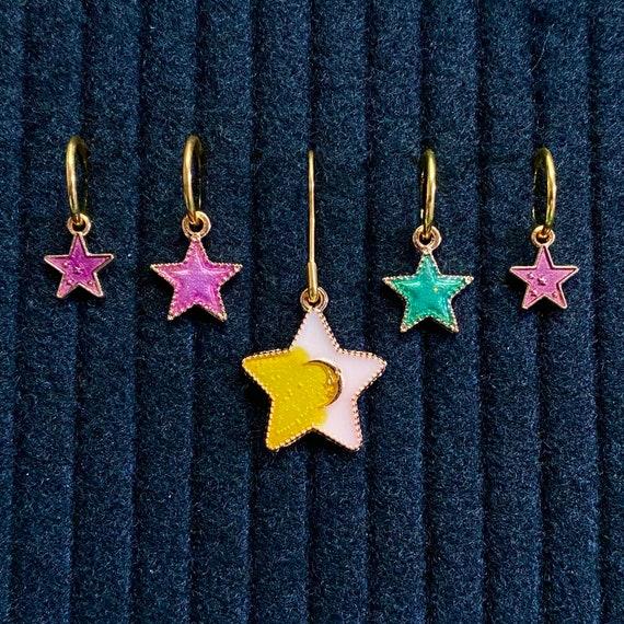 Star Stitch Marker Sets