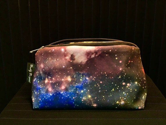 Galaxy Toiletries Bag