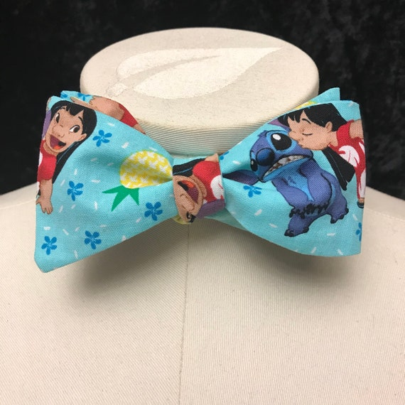 Disney's Lilo & Stitch Bow Tie