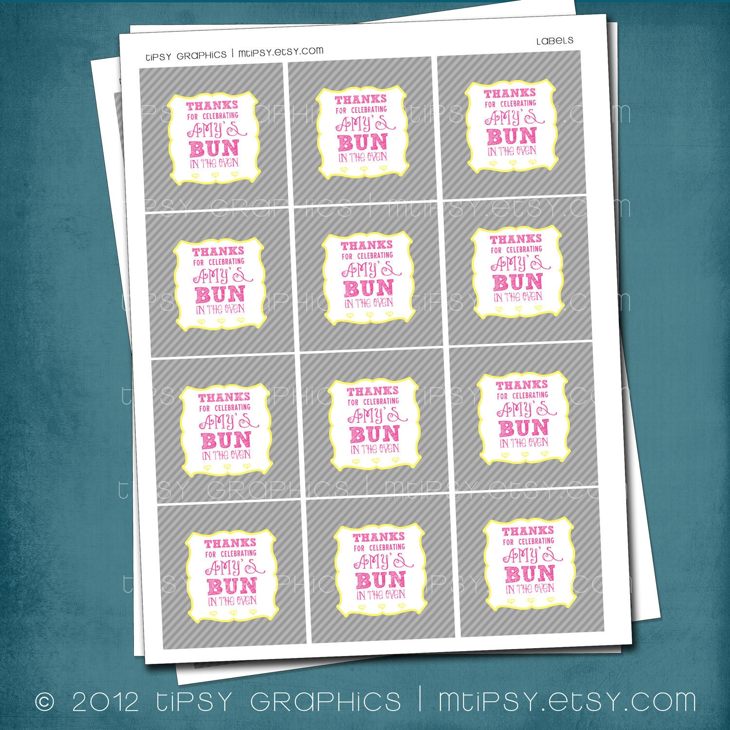 Bun in the oven Clip Art and Stock Illustrations. 11 Bun ...