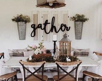 Dining Room Decor Etsy