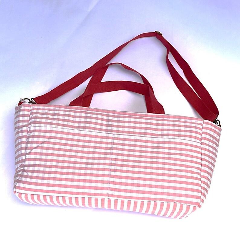 Diaper bag  Stroller bag  Mommy bag  Travel bag  Large image 0