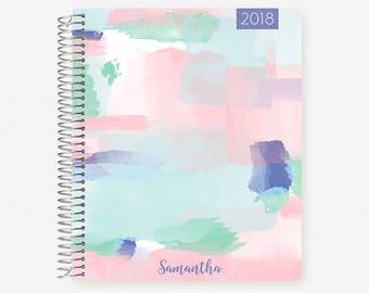 2018-2019 ME Planner