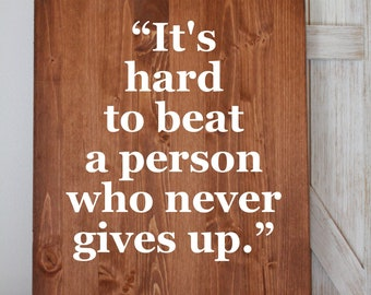 Motivational Quotes For Athletes | Sports Quote Etsy