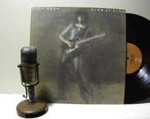 Jeff Beck quot Blow by Blow quot (1975 CBS Records featuring 39 Freeway Jam 39 ) Vintage Vinyl Record Album