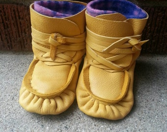 Moccasins Footwear Curated By Native American Arts And Crafts
