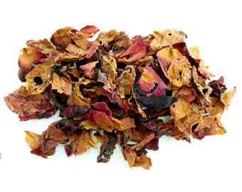 Rose Petals Dried Herbs 20gm