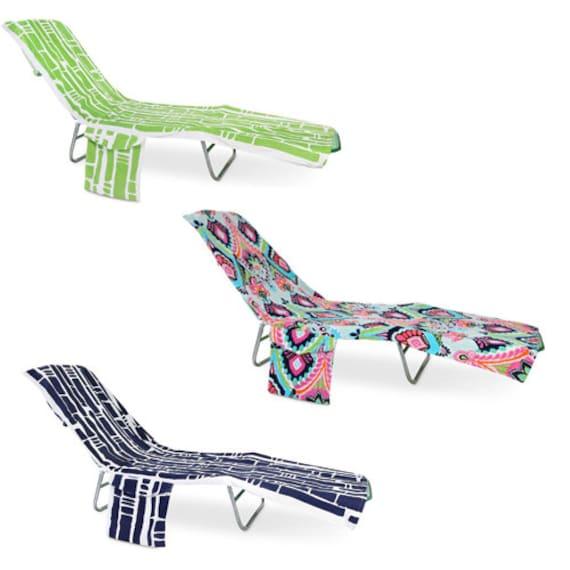 Astounding Items Similar To Lounge Chair Cover By Buckhead Betties Inzonedesignstudio Interior Chair Design Inzonedesignstudiocom