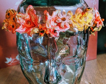 Maiden's Crown for Mabon