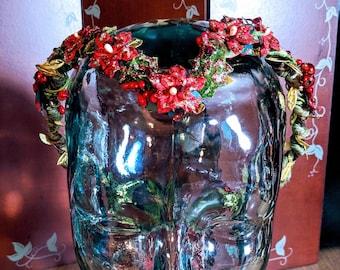 Solstice Maiden's Crown