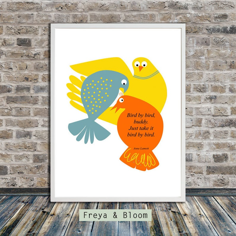 Anne Lamott Bird By Bird Pdf