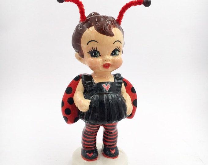 Sweet Doll Vintage style