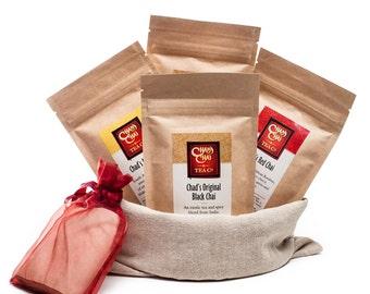 The Chai Sampler/Gift Set