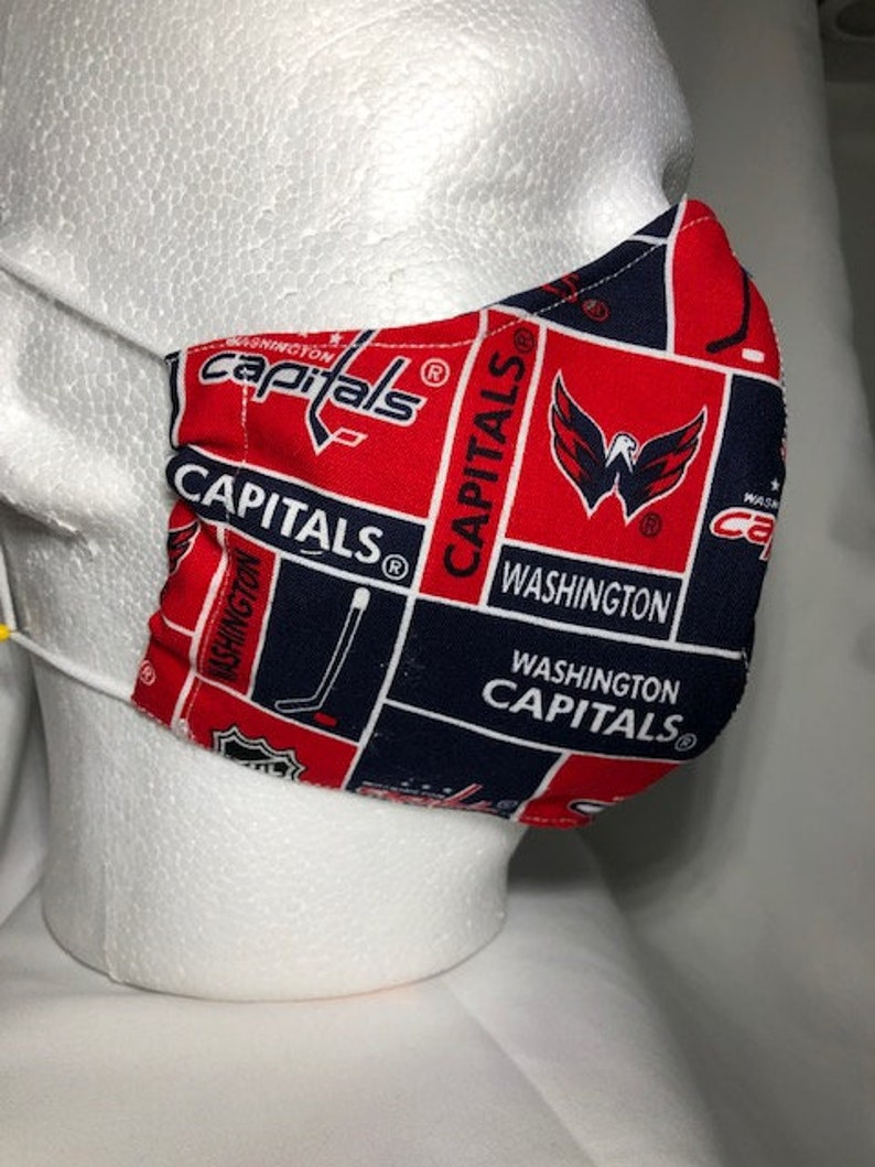 Washington Capitals Aufstellung