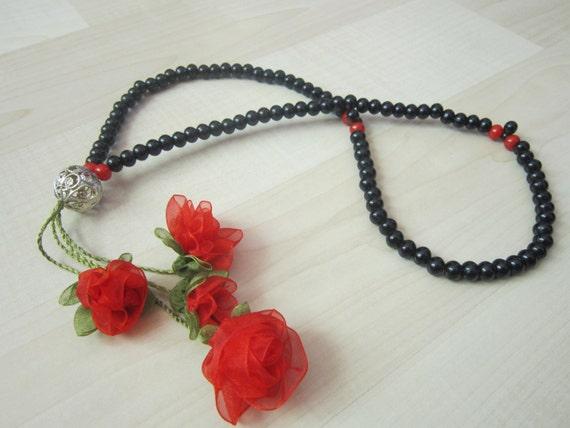 Collier Chapelet Islamique Tasbih Collier Chapelet De Fleur 99