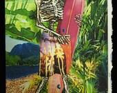 DUDE (Dia de los Muertos Card Line)
